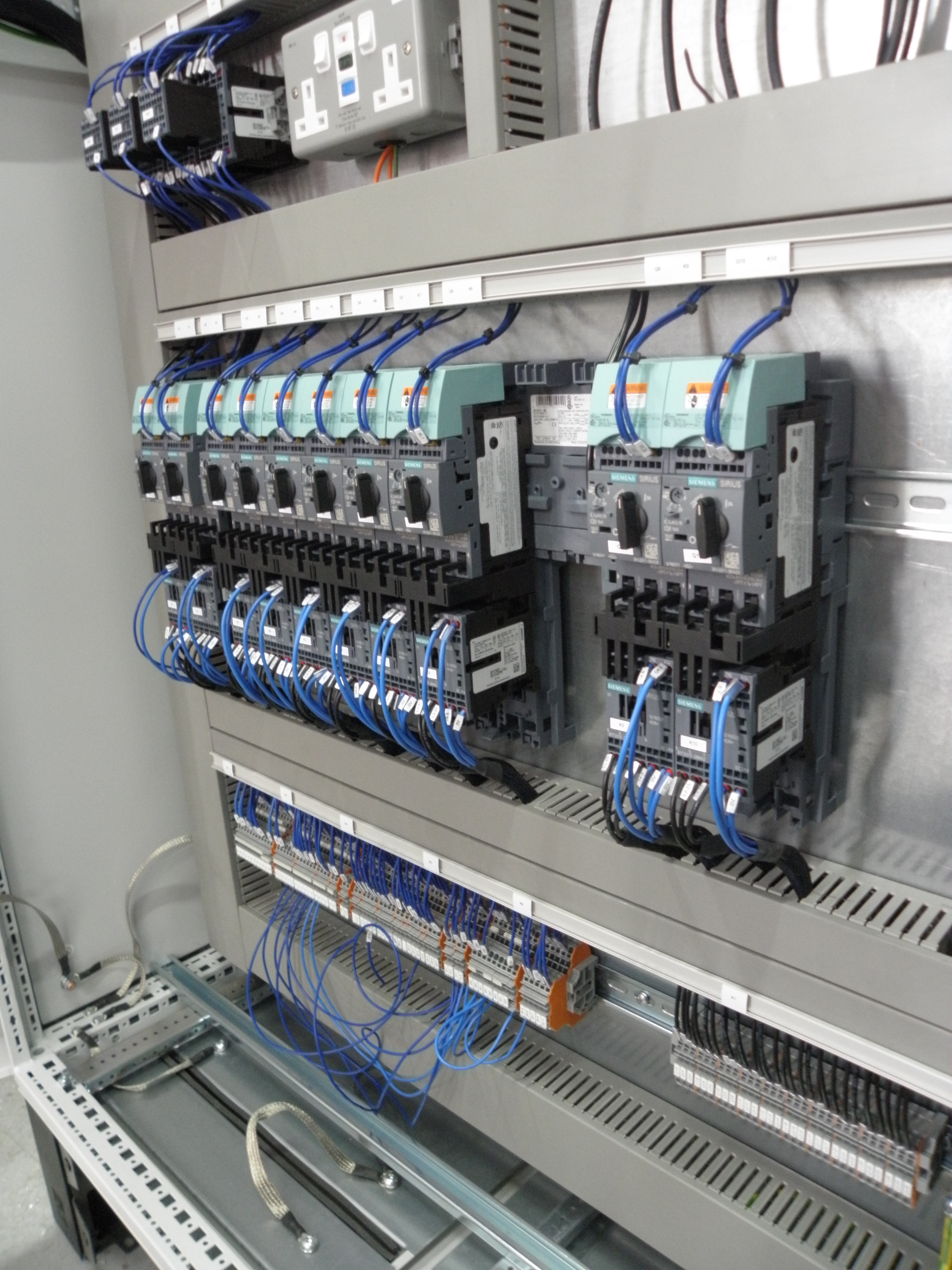 Control Panel Manufacturers In Uk