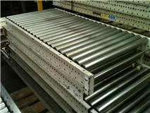 used gravity conveyors