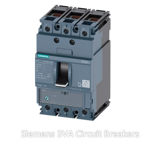 Siemens 3VA Circuit Breakers