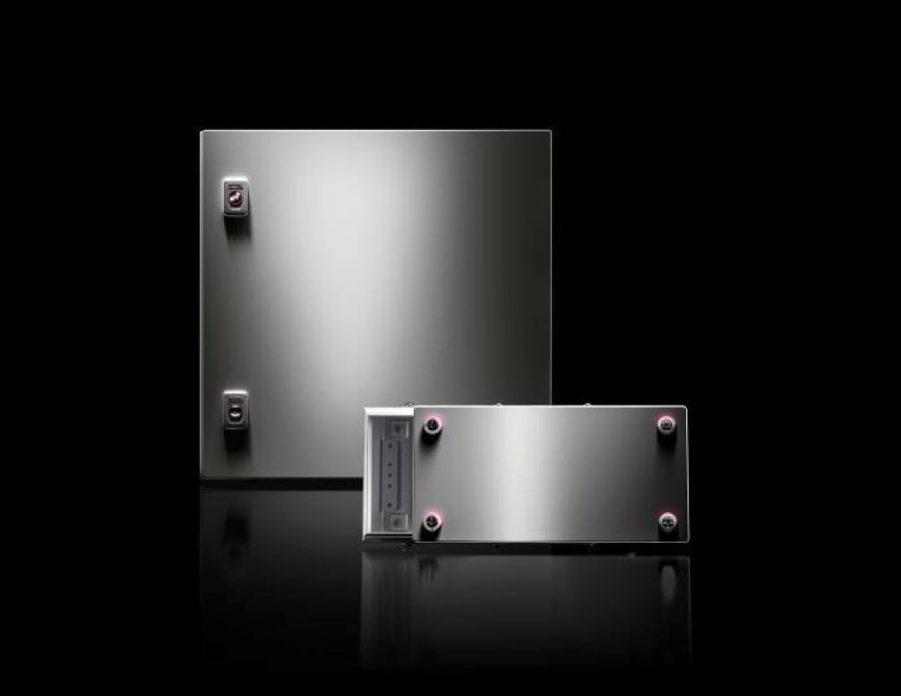 Rittal AX and KX enclosures