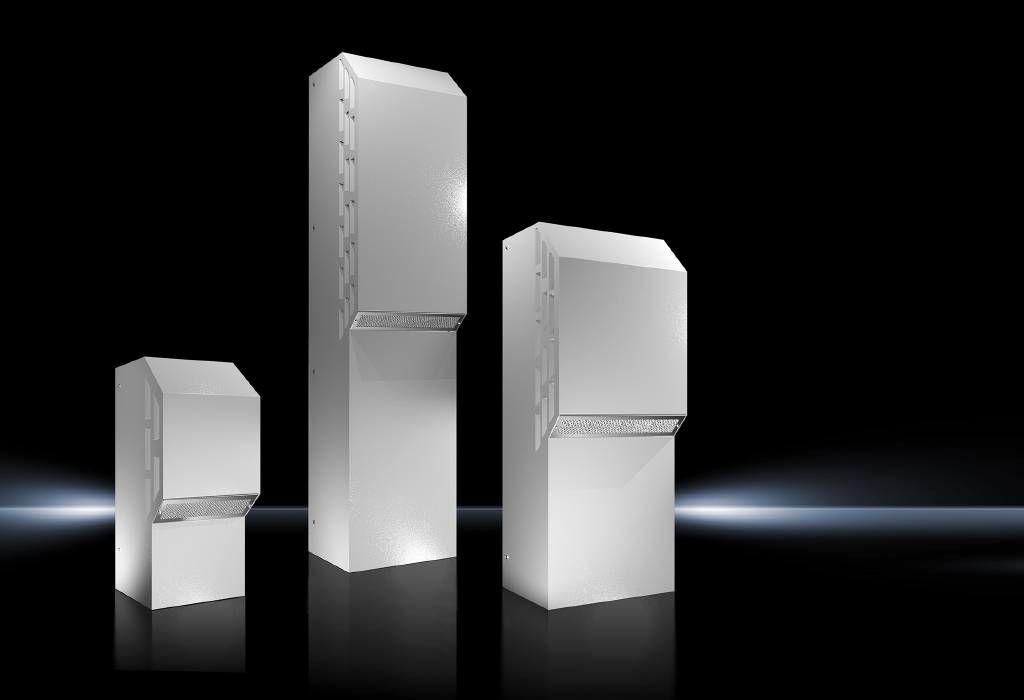 Rittal NEMA 3R/4 Cooling Units