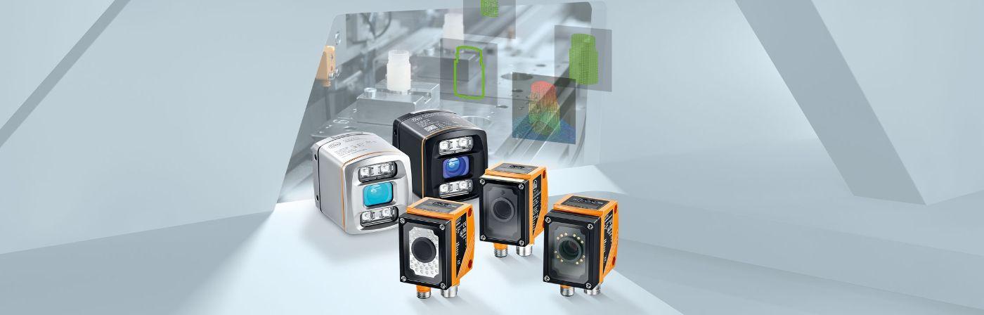 ifm Vision sensors