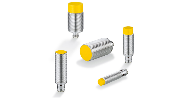 ifm's Fail-Safe Inductive Sensors